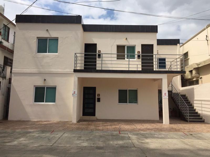 Foto Departamento en Renta en  Sierra Morena,  Tampico  Departamento en renta Col. Sierra Morena