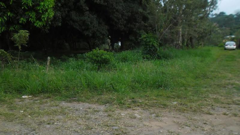 Foto Terreno en Venta en  La Ceiba,  La Ceiba  Terreno La Ceiba Colonia Robles