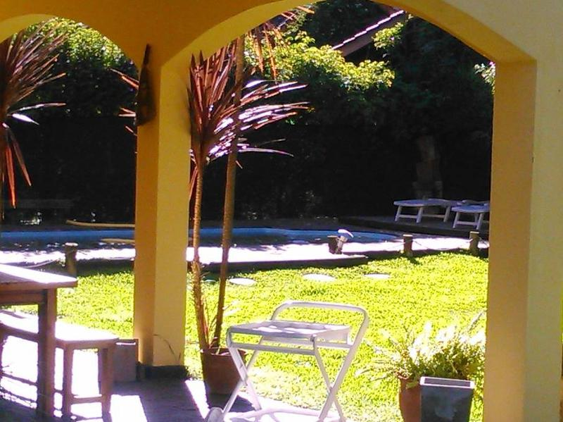 Foto Casa en Venta en  Las Glorias,  Ingeniero Maschwitz  Saavedra al 1300