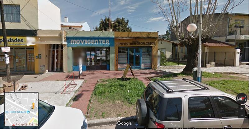 Foto Local en Venta en  Pablo Nogues,  Malvinas Argentinas  Ejercito de los andes 52