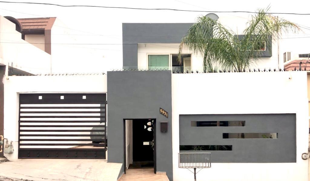 Foto Casa en Venta en  Condocasa Mitras,  Monterrey  Condocasa Mitras