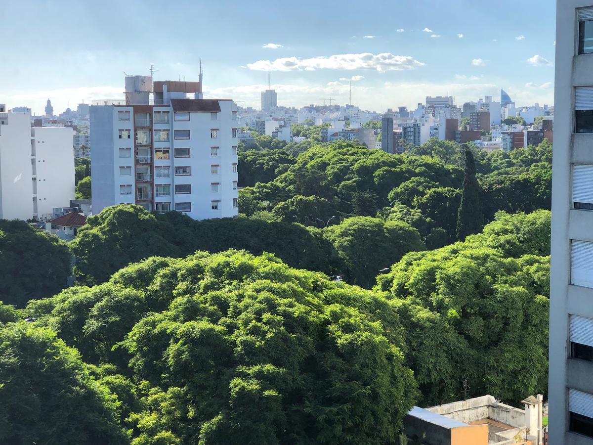 Foto Apartamento en Venta en  Punta Carretas ,  Montevideo  Sarmiento al 2300