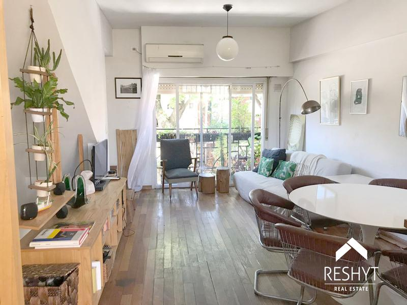 Foto PH en Venta en  Chacarita ,  Capital Federal  CASTILLO al 1600 - CHACARITA
