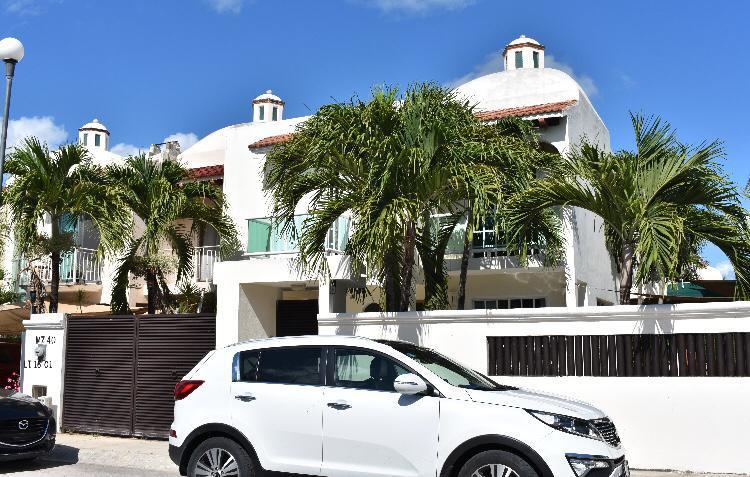 Foto Casa en Renta en  Cancún ,  Quintana Roo  La Piedra 2, SM. 523, Av. Las Torres