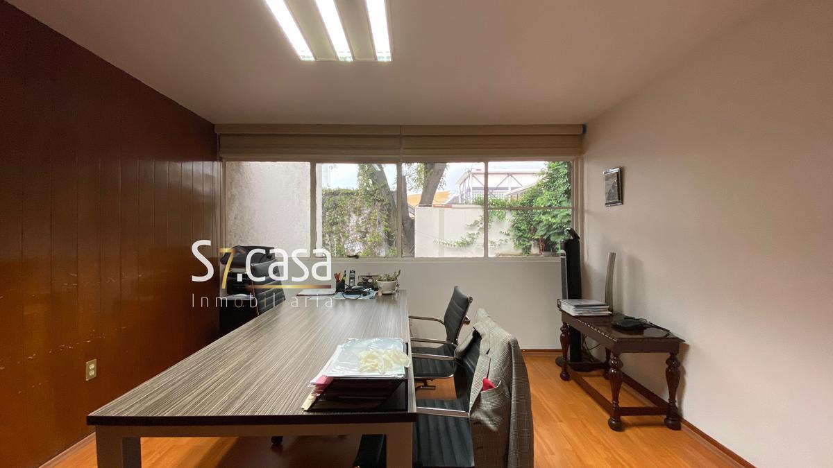 Foto Casa en Venta en  Xoco,  Benito Juárez  Casa en condominio con uso de suelo para oficina