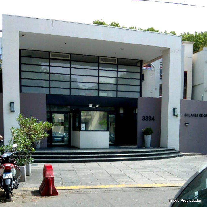 Foto Departamento en Venta en  Nuñez ,  Capital Federal  Grecia al 3300