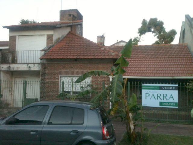 Foto Casa en Venta en  Mart.-B.Aleman,  Martinez  lima al 2500