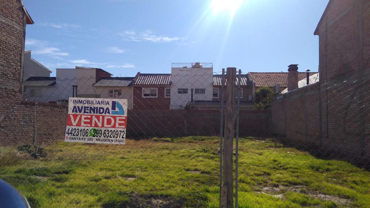 Foto Terreno en Venta en  Neuquen,  Confluencia  Ortega y Gasset  al 3600