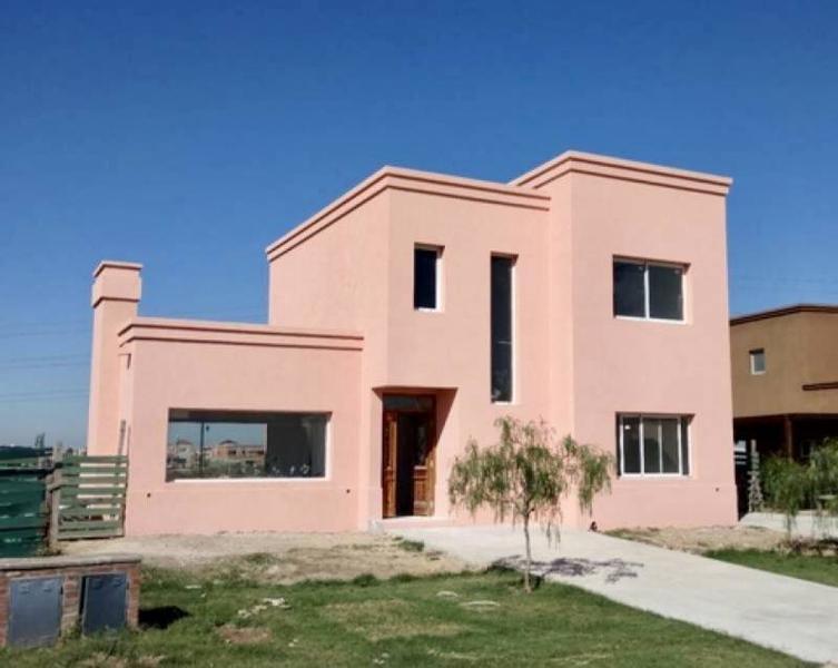 Foto Casa en Venta | Alquiler en  San Gabriel,  Villanueva  boulevard de todos los santos  al 4500