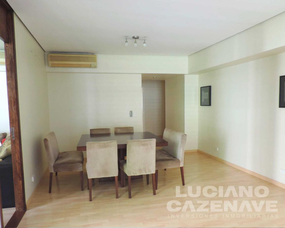 Foto Departamento en Alquiler en  Palermo ,  Capital Federal  OCAMPO al 2600