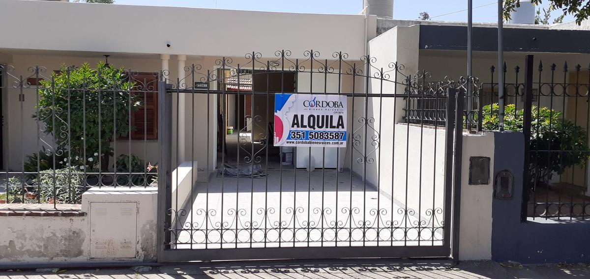 Foto Departamento en Alquiler en  Amp.Res.America,  Cordoba Capital  LOS TINTINES al 1000