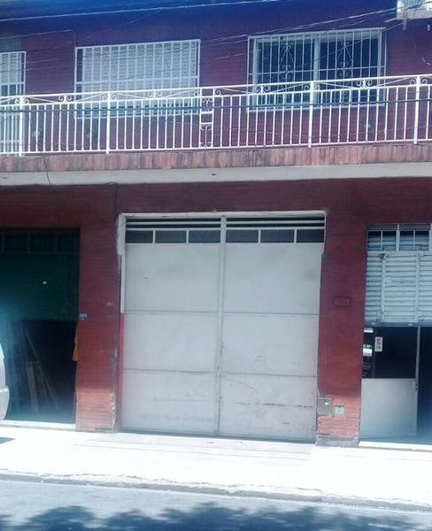 Foto Galpon en Alquiler en  San Cristobal ,  Capital Federal  Constitución al 2300