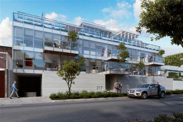 Foto Departamento en Venta en  Polanco,  Miguel Hidalgo  Departamento en venta - Goldsmith 317 - 404