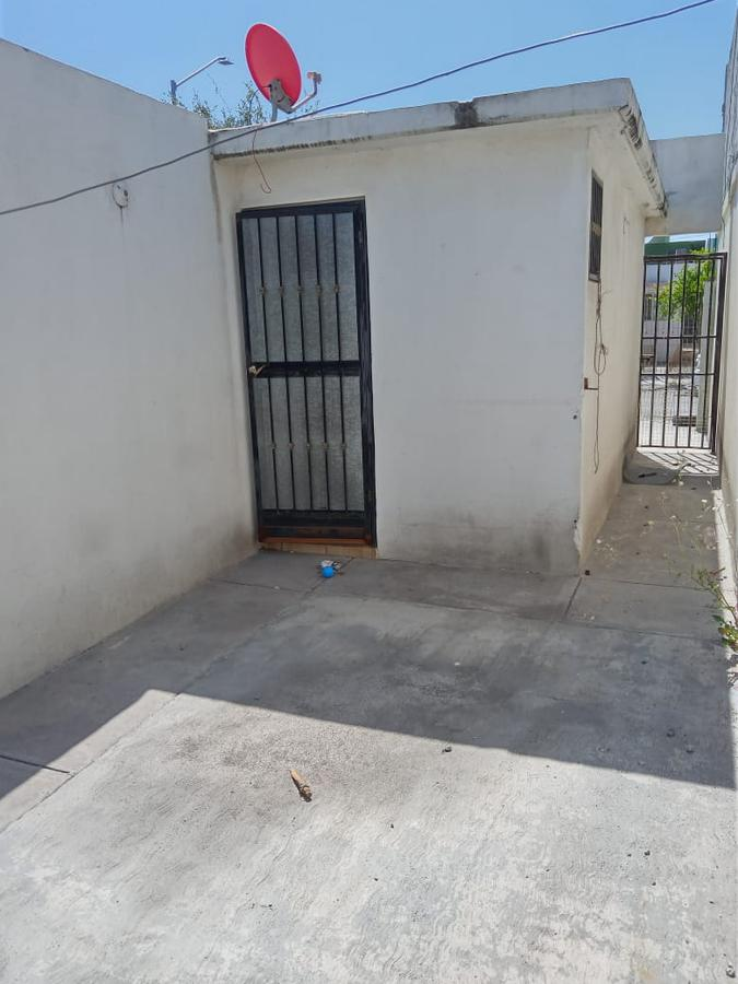 Foto Casa en Venta en  Hacienda Real,  Juárez   Fracc. Hacienda Real , Juarez, Nuevo León.,