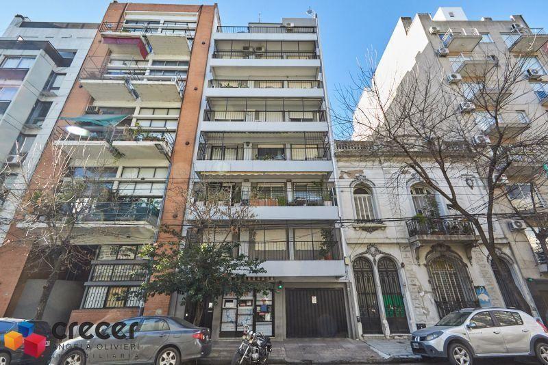 Foto Departamento en Venta en  Colegiales ,  Capital Federal  OLLEROS, AV. 3500