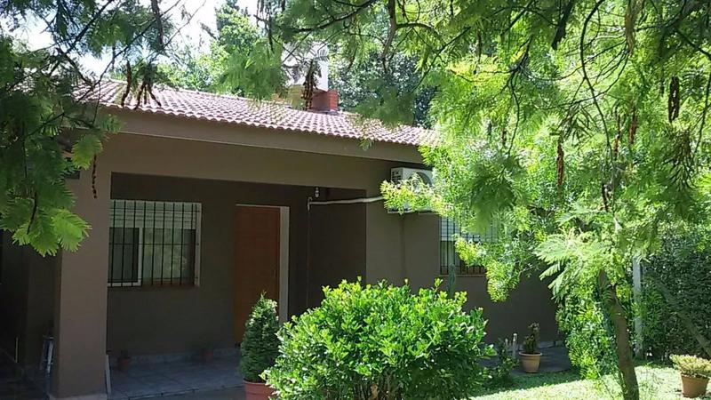 Foto Casa en Venta en  Barrio Parque Leloir,  Ituzaingo  Av. Balbin al 3900