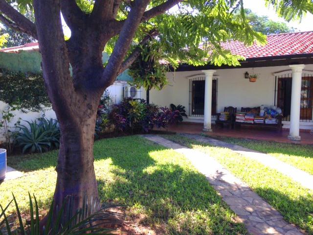 Foto Casa en Alquiler en  Santisima Trinidad,  Santisima Trinidad  Zona Santisima Trinidad