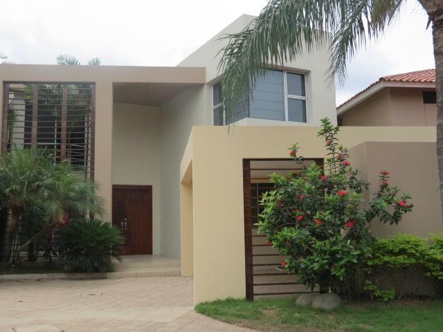 Foto Casa en Alquiler en  Norte de Guayaquil,  Guayaquil  OLIVOS ALQUILO CASA DE LUJO