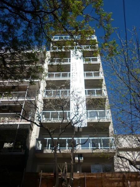 Foto Departamento en Venta en  Villa Crespo ,  Capital Federal  VERA 800 5
