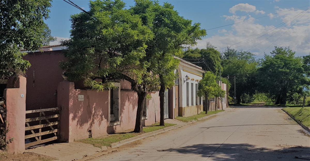 Foto Casa en Venta en  Capilla Del Señor,  Exaltacion De La Cruz  Casa con gran lote de 1100 m2