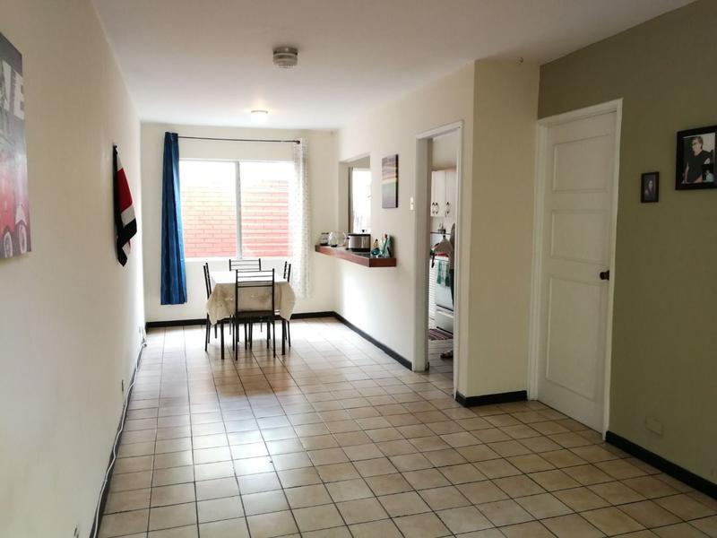 Foto Departamento en Venta en  Mata Redonda,  San José  Apartamento en Nunciatura / Amplio / Exc ubicación