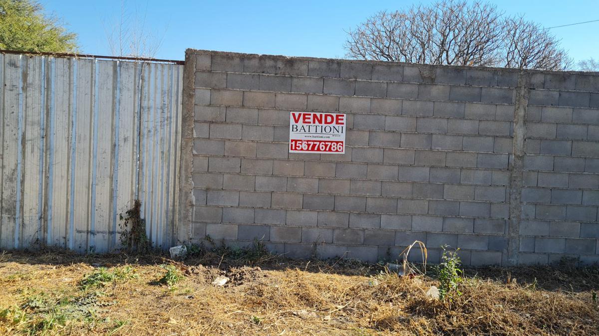 Foto Terreno en Venta en  Los Boulevares,  Cordoba Capital  Della Paolera 7000