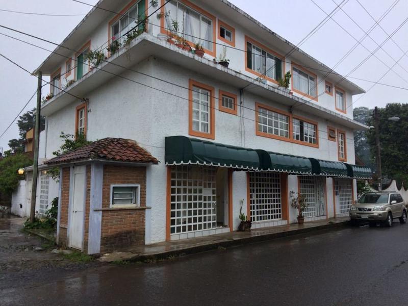 Foto Departamento en Renta en  La Gachupina,  Coatepec  La Gachupina