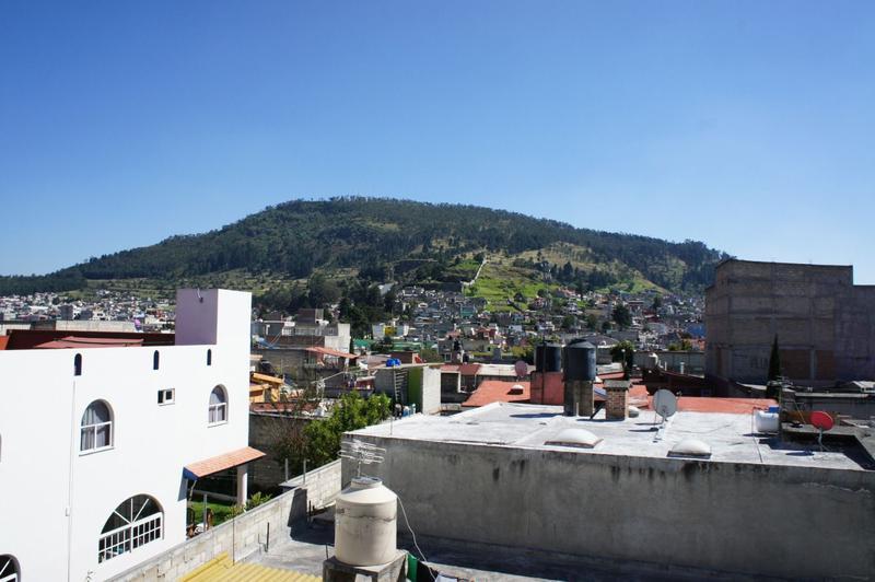 Foto Casa en Venta en  San Miguel Zinacantepec,  Zinacantepec  Casa en privada en venta Zinacantepec, San MIguel