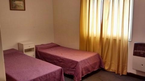 Foto Departamento en Alquiler temporario en  Caballito ,  Capital Federal  CAMPICHUELO 200