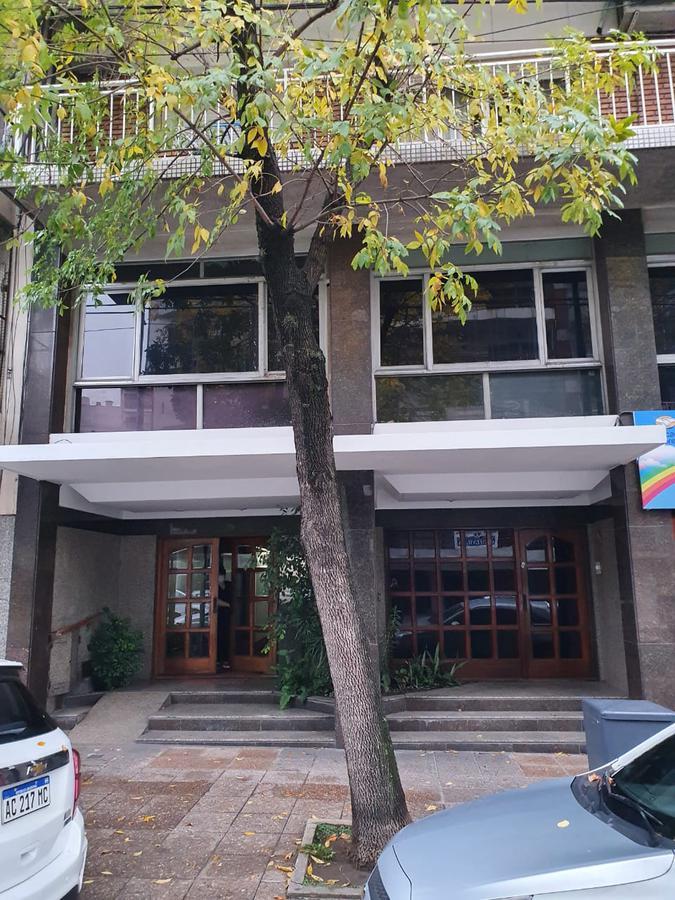 Foto Departamento en Alquiler en  Flores ,  Capital Federal  Carabobo 564