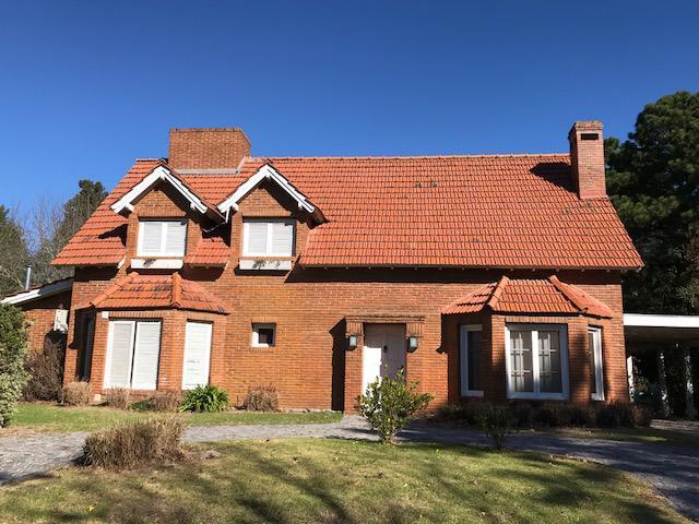 Foto Casa en Venta en  Altos de Los Cardale,  Los Cardales  COUNTRY CARDALES