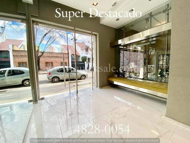 Foto Departamento en Venta en  Palermo Hollywood,  Palermo  soler al 4200
