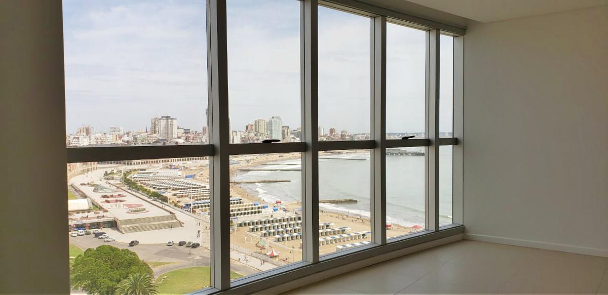 Foto Departamento en Venta en  Torreon,  Mar Del Plata  GUEMES Y LA COSTA