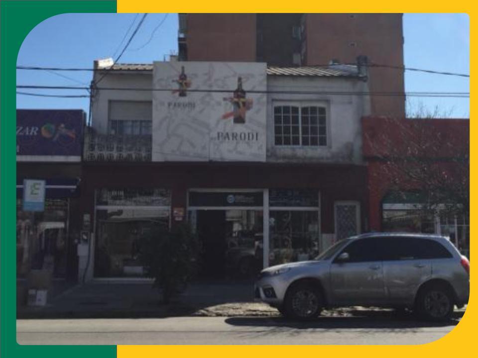 Foto Local en Alquiler en  San Miguel,  San Miguel  Av Balbin al 900