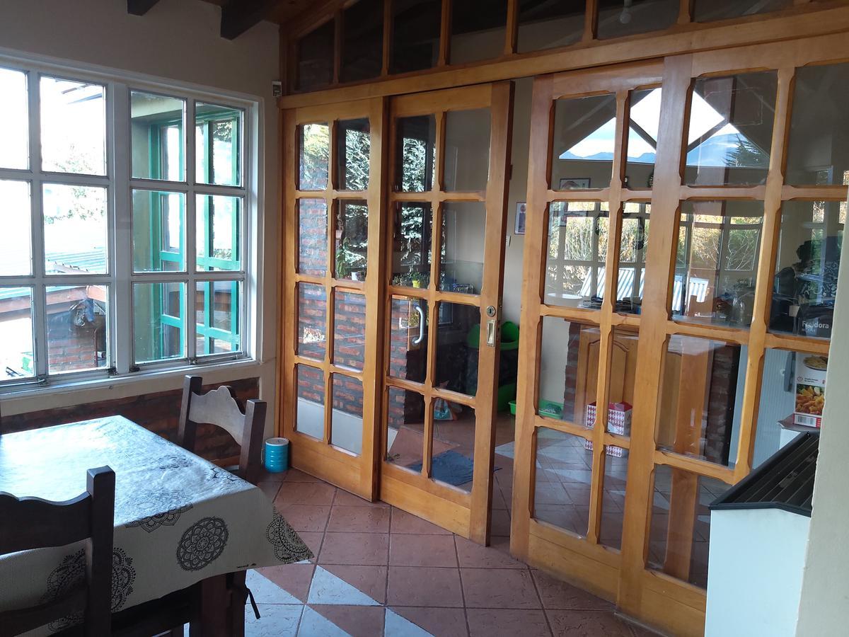 Foto Casa en Venta en  Esquel,  Futaleufu  Humphreys al 100