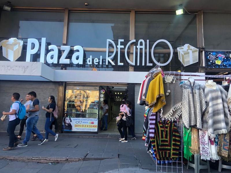 Foto Local en Venta en  Centro Sct San Luis Potosí,  San Luis Potosí  Oficinas  en Renta en zona centro