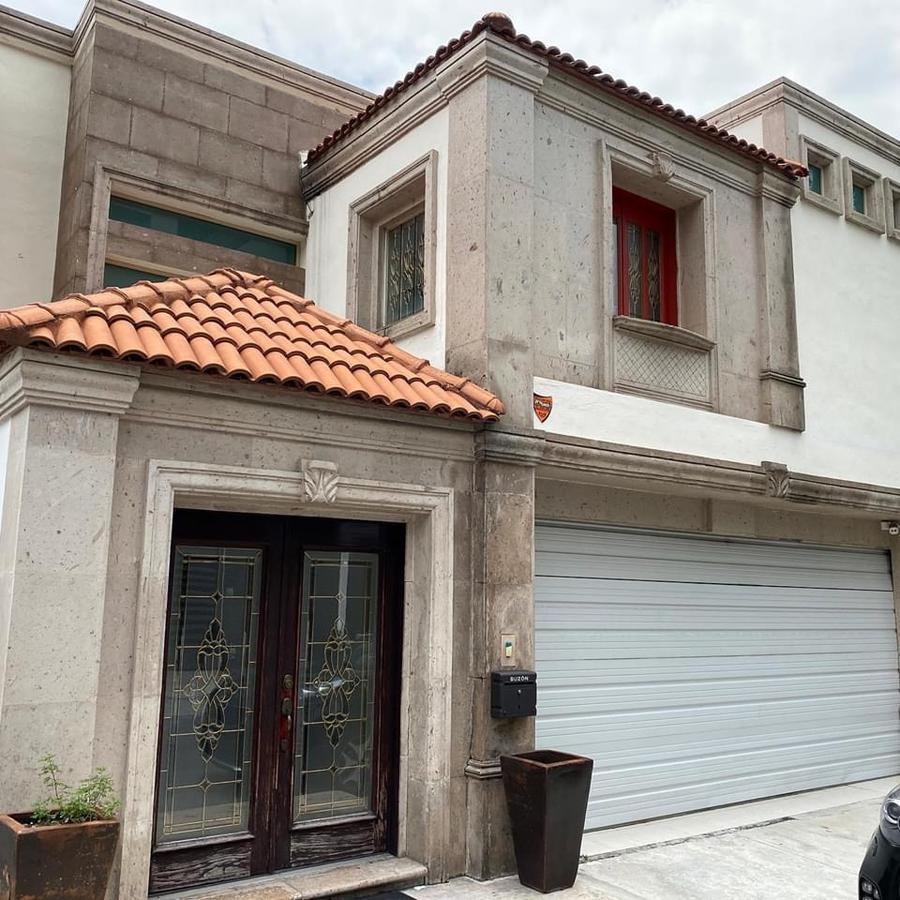 Foto Casa en Renta en  Privanzas 5 Sector,  Monterrey  Privanzas
