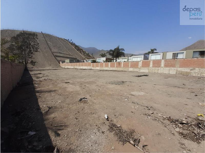 Foto Terreno en Venta en  La Molina,  Lima  Av. Del Parque