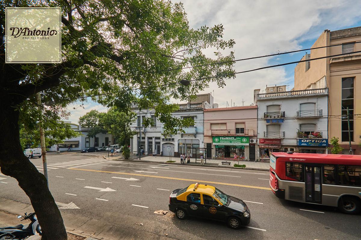 Foto Departamento en Venta en  Chacarita ,  Capital Federal  Federico Lacroze al 3900