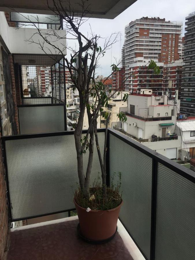 Foto Departamento en Venta en  Barrio Norte ,  Capital Federal  BILLINGHURST al 2300 MUY LUMINOSO