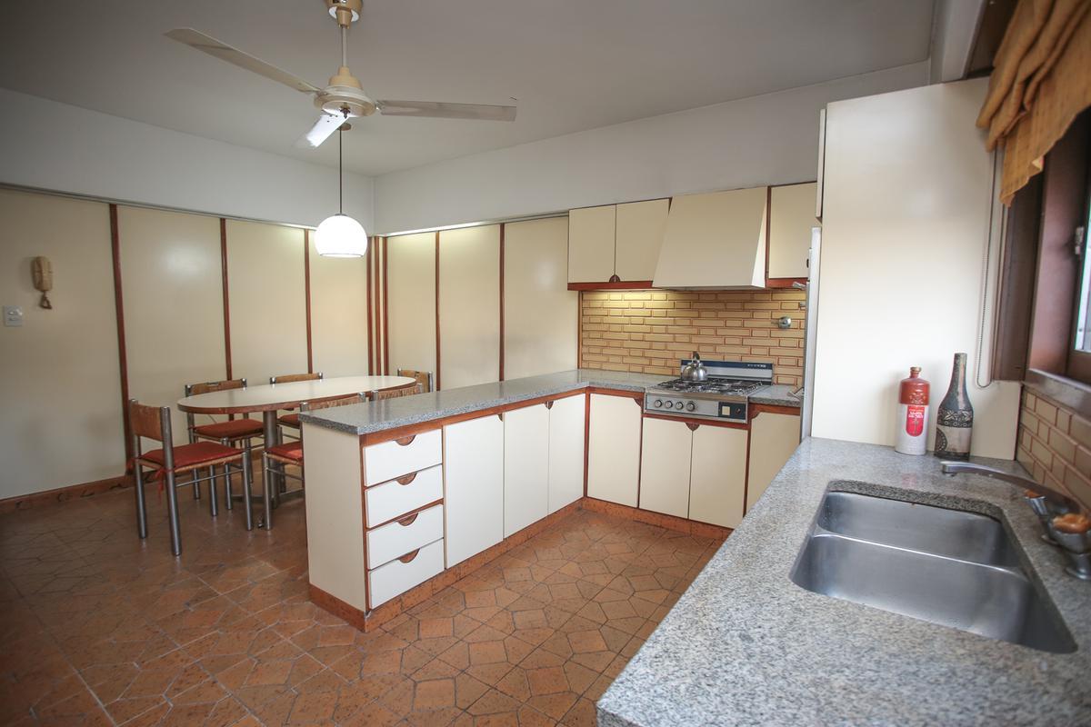 Foto Casa en Venta en  Villa Devoto ,  Capital Federal  Vallejos al 4500