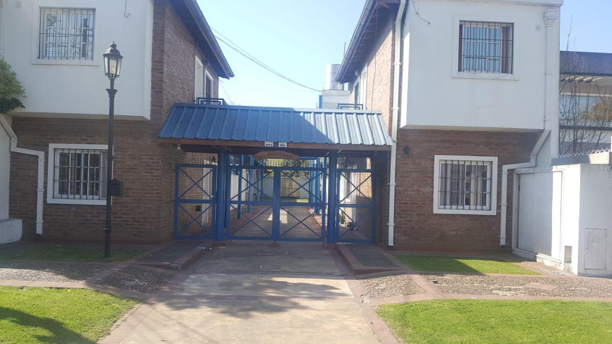 Foto Departamento en Alquiler en  Centro (Moreno),  Moreno  Departamento 2 ambientes - Dorrego 2653 - D7
