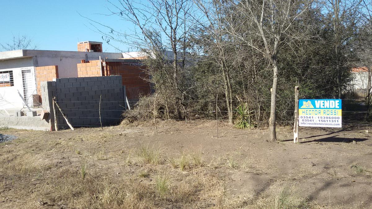 Foto Terreno en Venta en  El Condado,  Cosquin  conde de vendome
