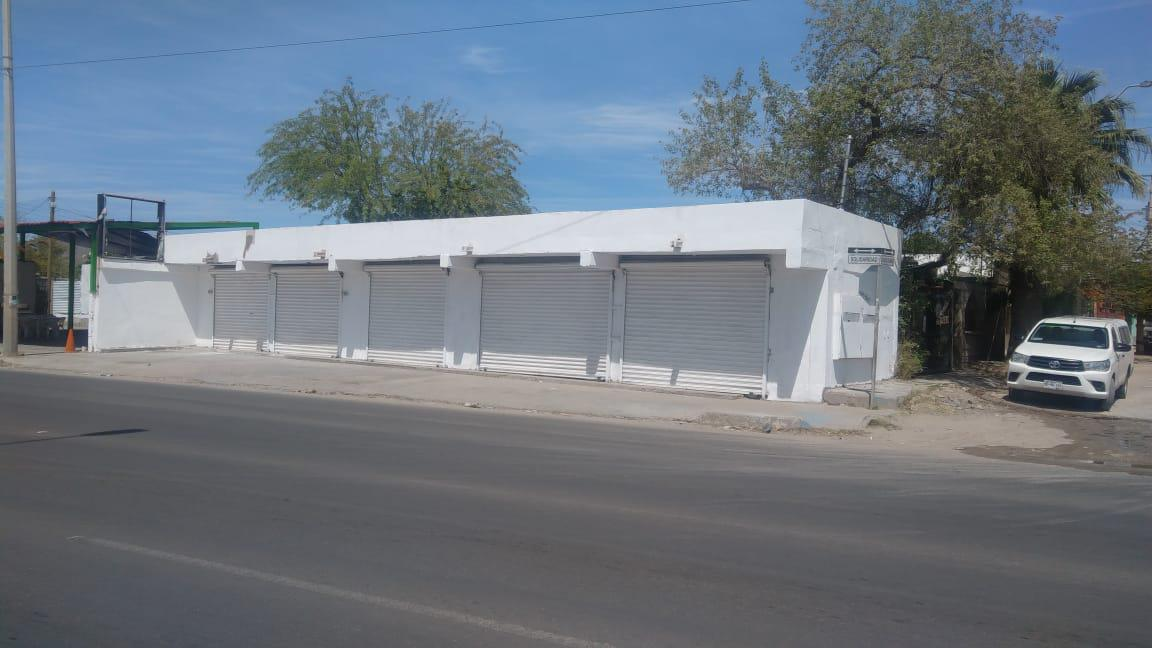 Foto Local en Renta en  Hermosillo ,  Sonora  local Comercial En  Renta en Solidaridad al Norte de Hermosillo , Sonora