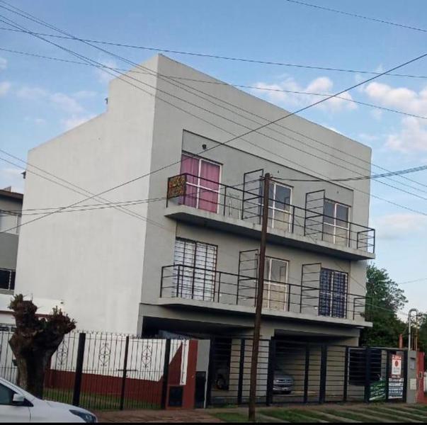 Foto Departamento en Alquiler en  Jose Clemente Paz ,  G.B.A. Zona Norte  San Nicolás al 3800