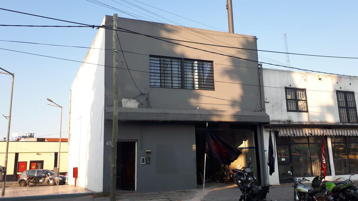 Foto Departamento en Alquiler en  Don Torcuato,  Tigre  Juan de Garay al 1400