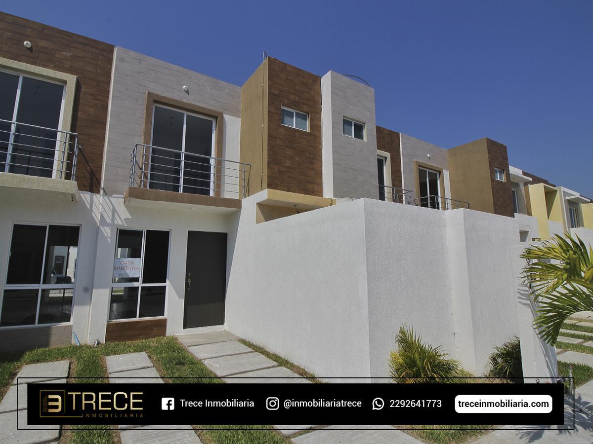 Foto Casa en Venta en  Fraccionamiento Puente Moreno,  Medellín  Fraccionamiento Puente Moreno