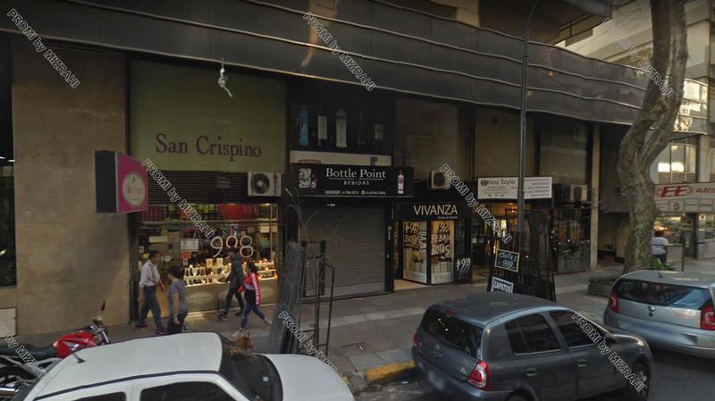 Foto Local en Alquiler en  Belgrano ,  Capital Federal  Av. Cabildo y Blanco Encalada al 2300