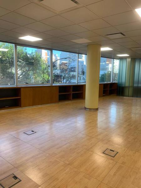 Foto Oficina en Venta en  Nuñez ,  Capital Federal  Av Garcia del Rio al 2400