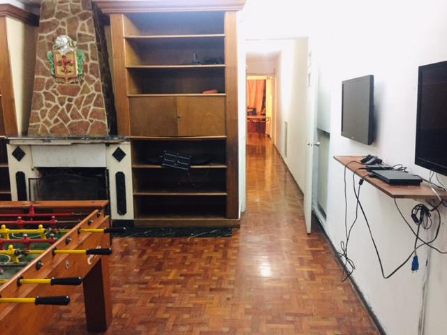 Foto Casa en Venta en  Punta Carretas ,  Montevideo  Punta Carretas